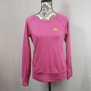 Adidas Climawarm Running Sweatshirt